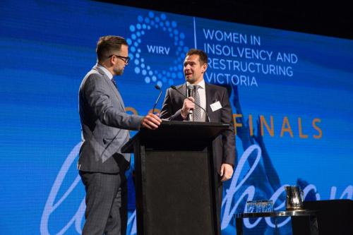 Jam on Your Collar - WIRV Grand Final Lunch 2017 -0142