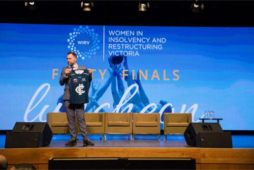 Jam on Your Collar - WIRV Grand Final Lunch 2017 -0213