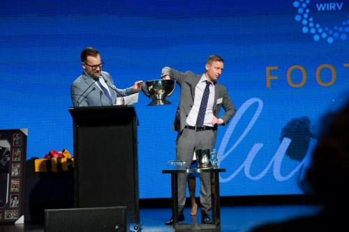 Jam on Your Collar - WIRV Grand Final Lunch 2017 -0237