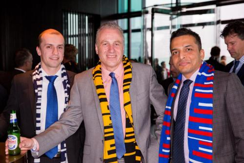Jam on Your Collar - WIRV Grand Final Lunch 2017 -0280