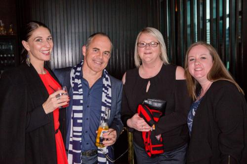 Jam on Your Collar - WIRV Grand Final Lunch 2017 -0288