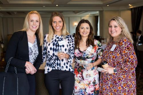Jam on Your Collar - WIRV - IWD Lunch 2018 -003