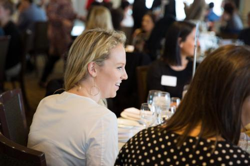 Jam on Your Collar - WIRV - IWD Lunch 2018 -037