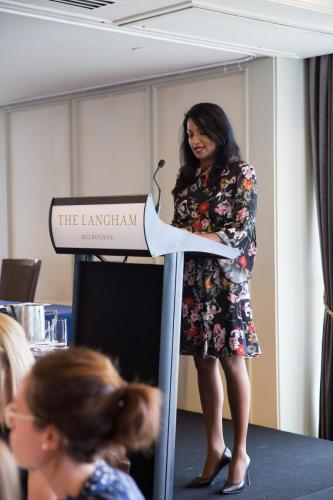 Jam on Your Collar - WIRV - IWD Lunch 2018 -045