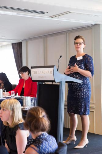 Jam on Your Collar - WIRV - IWD Lunch 2018 -051