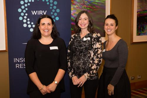 Jam on Your Collar  - WIRV Awards Night 2018 - 030