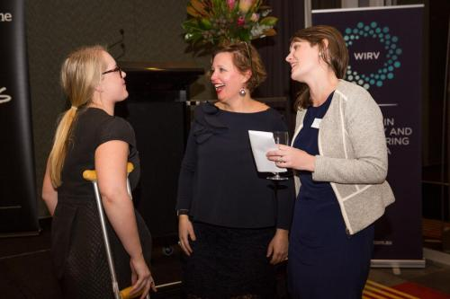 Jam on Your Collar  - WIRV Awards Night 2018 - 047