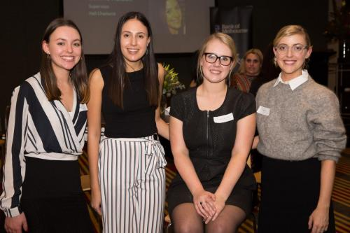 Jam on Your Collar  - WIRV Awards Night 2018 - 063